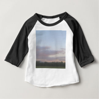 Late Afternoon 2 Baby T-Shirt