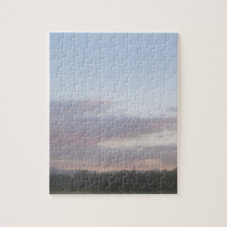 Late Afternoon 2 Jigsaw Puzzle