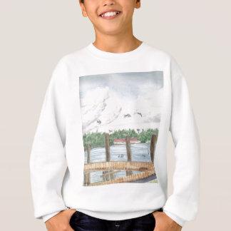 Late Afternoon Sweatshirt