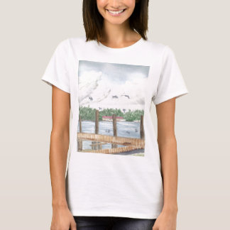 Late Afternoon T-Shirt