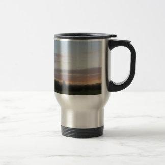 Late Afternoon Travel Mug
