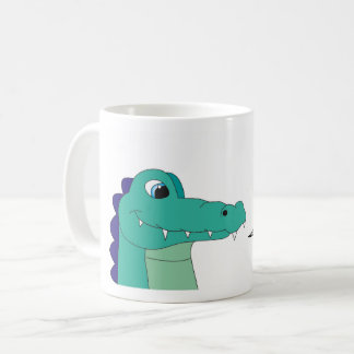 Later! Gator! Classic Mug