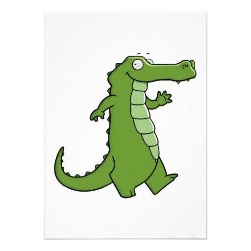 Later Gator Invite