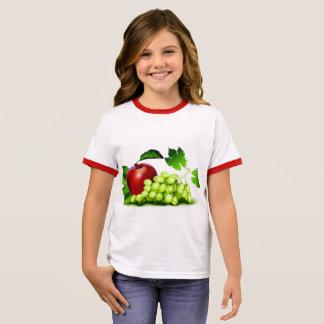 Latest Ideal Print on T-Shirt