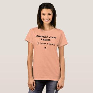 latin instruments T-Shirt