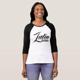 Latin Queen T-Shirt