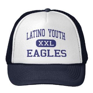 Latino - Eagles - Alternative - Chicago Cap