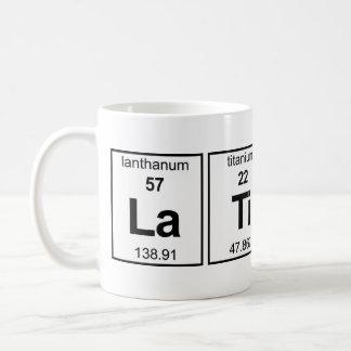 LaTiNO Mug