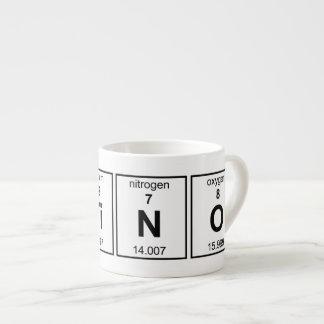 LaTiNO Espresso Cup