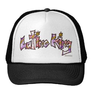 LatinoKing Cap