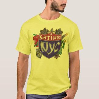 Latinos NYC T-Shirt
