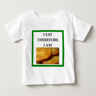 latkes baby T-Shirt
