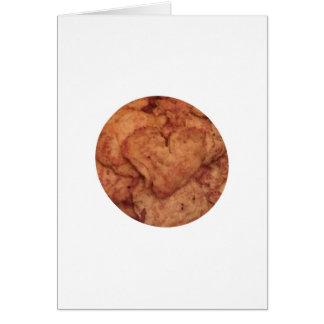 Latkes Love Hanukkah card