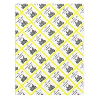 latkes tablecloth