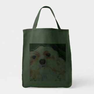 LaTouch's Murphy Tote Bags