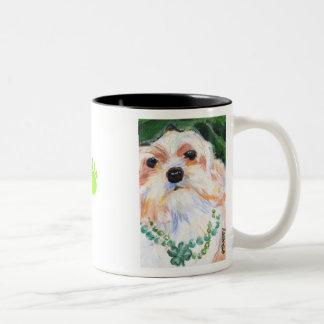 LaTouch's Murphy Coffee Mug