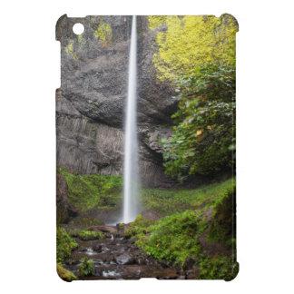 Latourell Falls In Guy W Talbot State Park iPad Mini Covers
