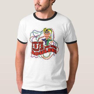 Latssez Les Bon Temps Shirts