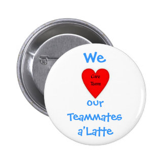 Latte 1 Updated Pinback Buttons