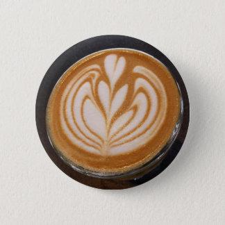 Latte Art Button
