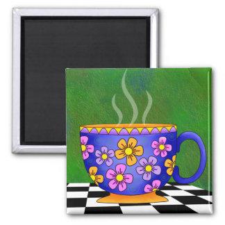 Latte Magnet