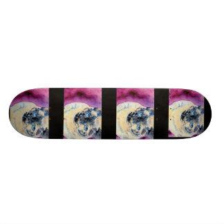 Latte Skateboard