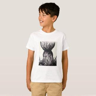 Latte Strong Kids T-Shirt