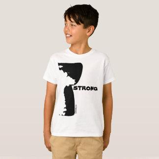 Latte Strong T-Shirt