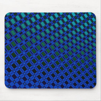 lattice mouse pad