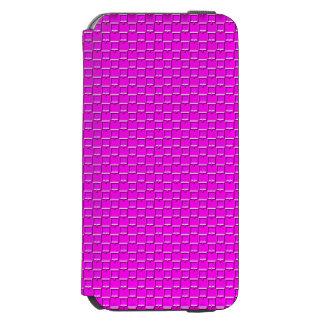 Lattice Screen Design Incipio Watson™ iPhone 6 Wallet Case