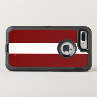 Latvia OtterBox Defender iPhone 8 Plus/7 Plus Case