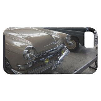 Latvia, Riga, Riga Motor Museum, 1960s iPhone 5 Cases