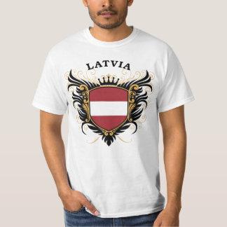 Latvia T-Shirt