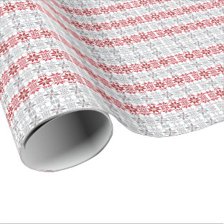 Latvian Morning Sun VIII Wrapping Paper