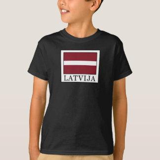 Latvija T-Shirt