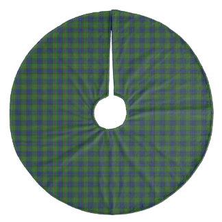 Lauder Fleece Tree Skirt