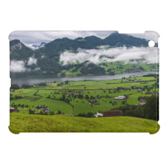 Lauerzersee Panorama - Switzerland iPad Mini Covers