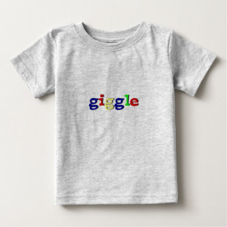 Laugh Engine Baby T-Shirt