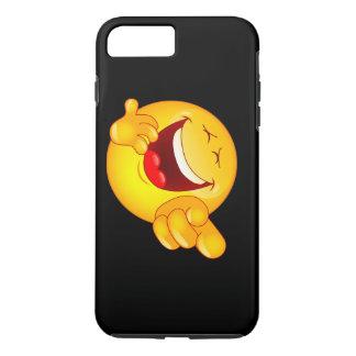 laugh iPhone 7 plus case