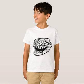 Laugh Meme Kids' Hanes TAGLESS® T-Shirt
