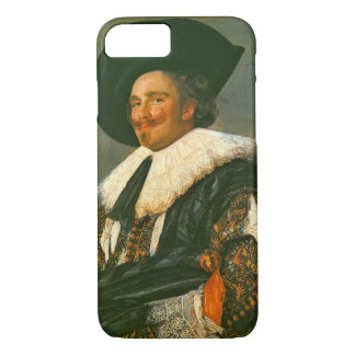 Laughing Cavalier 1624 iPhone 7 Case