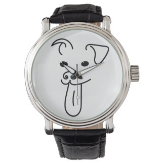 Laughing Dog Watch