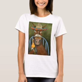 Laughing Donkey T-Shirt