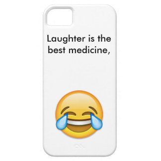 Laughing emoji iPhone 5 covers
