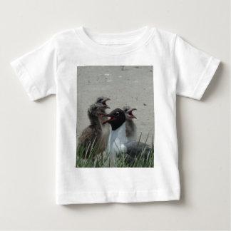 Laughing Gull Baby T-Shirt