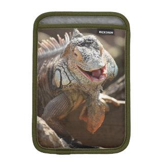 Laughing Iguana Photography iPad Mini Sleeve