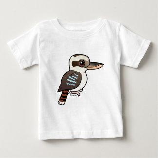 Laughing Kookaburra Baby T-Shirt