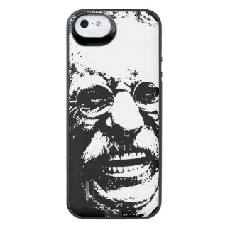 Laughing Teddy iPhone SE/5/5s Battery Case