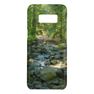 Laughingwater Creek at Mount Rainier National Park Case-Mate Samsung Galaxy S8 Case