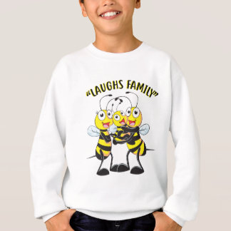 Laughs Family Sweatshirt